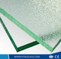 Ice Flower/сломанных слоистого стекла для украшения защитное стекло