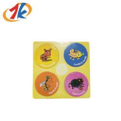 교육용 키즈 프로모션 학습 카드 선물