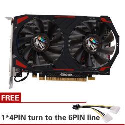 직업적인 Graphics Card Gtx750 2g