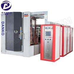 نظام تفريغ الهواء من طراز PVD Gold Plating System، 18 كيلو، 22K، 24 كيلو، و24K من شركة WatchCase