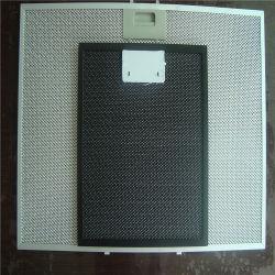 A malha metálica da tampa do filtro de ar do filtro de ar-Fábrica do Filtro