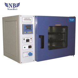 Nb-050una cultura de secar el experimento incubadora