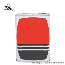 Vente chaude 3.5-5 litre Paquet d'étain métal peuvent chimique