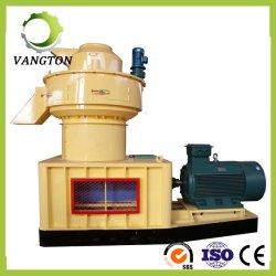 La Chine de la fabrication de pastilles de bois en vrac la machine