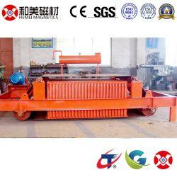 Groupe Gaogong Self-Discharge Overband sec Croix Séparateur magnétique de la courroie