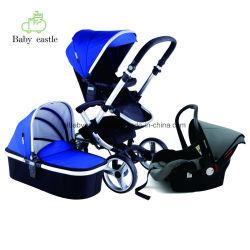 2018년은 새로 어린이용 카시트를 가진 아기 유모차 또는 유모차를 디자인한다