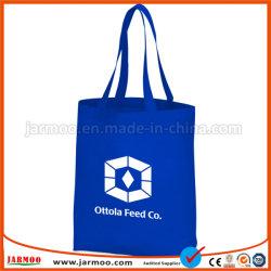 Handzoll gedruckte Gewebe-Einkaufstasche