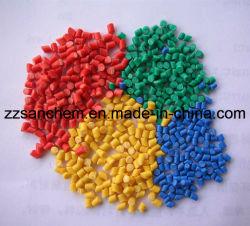 Transparente de compostos de PVC grânulos de PVC para filmes
