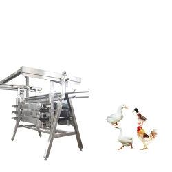 Planta Procesadora de aves de corral para la venta/Sacrificio Halal/máquina