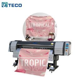 Большой формат текстильной струйный принтер футболка печать машины