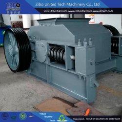 Профессиональные стали направлены и гладкий валок подавляющие 2PG 610*400 породы камня тонкой угля двойной ролик технические характеристики: