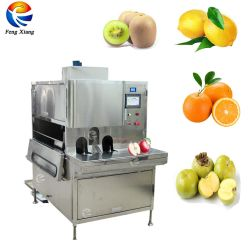 큰 수용량 아보카도 관화 레몬 머스크 멜론 과일 껍질을 벗김 Peeler 기계