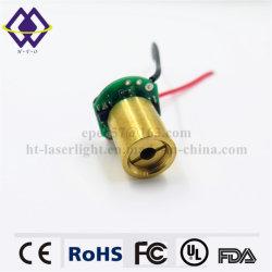 Fabricant prix d'usine personnalisé de 450nm Blue Dot Module de diode laser