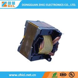 Transformador de alta frecuencia transformador electrónico Núcleo de ferrita Transformador Flyback