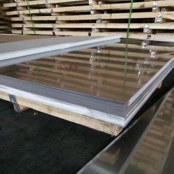 Plaque d'acier 0.3-120mm froid/Tôles en acier inoxydable laminés à chaud/plaque 430 2b