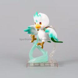 Custom High-end из ПВХ и АБС игры символ статуэтки кукла игрушка