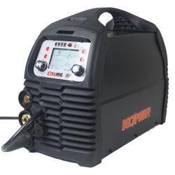Xtramig 4 en 1 onduleur IGBT 200 AMP soudeur à arc CO2 Pas de gaz de la machine de soudage MIG Mag MMA de 220V