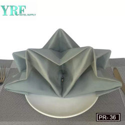 Gaststätte-Papierserviette-Ring-Halter-Acryllucite-Serviette-Ring