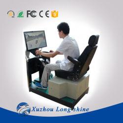 Rad Loader&Forklift LKW-Trainings-Simulator