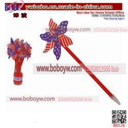 Jeu de plumes de gel de papeterie scolaire des enfants de la nouveauté de l'artisanat Étudiant de plumes de la papeterie (B8528)