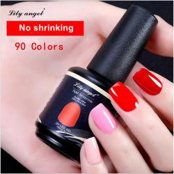 2018 Venta caliente esmalte de uñas de gel UV Uñas Salon