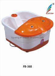 Het nieuwe Bassin Footbath/past Acrylic Foot SPA Bassin/de Apparatuur van de Salon van de Spijker aan