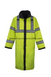 Revestimento de alta visibilidade reflexivo (NYPD Jacket)