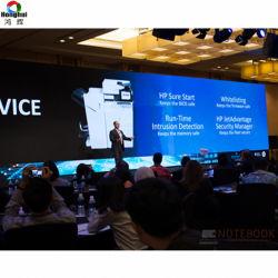 سعر جيد SMD P6 P5 P4 Indor Full Color LED شاشة الفيديو