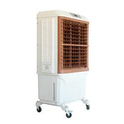 380 W de industriales de tipo Axial refrigerador portátil para la refrigeración al aire libre