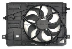 El motor del ventilador de refrigeración del radiador OEM No.: 9806313880/5020719/5710471 para Peugeot 308 Auto ventilador eléctrico, motor del ventilador