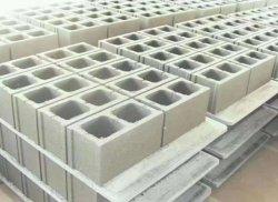 Bloque de YESO yeso automático de la línea de precio de fábrica de producción de maquinaria