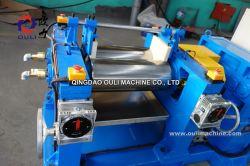 Réglage électrique de haute technologie Le CMON deux rouleaux en usine de mélange de caoutchouc