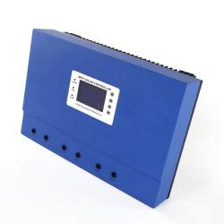 وحدة التحكم في الشحن بالطاقة الشمسية MPPT عالية الكفاءة بقدرة 100 أمبير لنظام مجموعة البطارية بقدرة 48 فولت