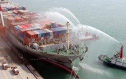 모스크바 러시아에 Furniture From Foshan를 위한 대양 Shipping