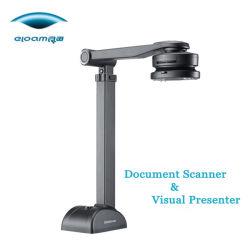 편리한 문서 스캐너 OCR 5메가픽셀 A3 A4 크기 (S500A3B)