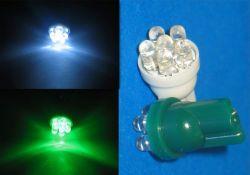 Auto светодиод для поверхностного монтажа10-6(T)