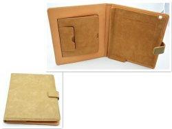 وحدة PU أنيقة لجهاز iPad حقيبة/جيب/غطاء (JYW-24002)