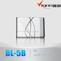 بطارية هاتف محمول عالية الجودة BL-5b
