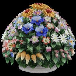 Flores artificiais (YH8026-1 Tamanho: 33x33x28cm)