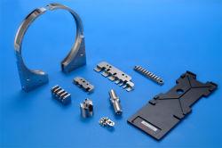 OEM de precisão de aço inoxidável/alumínio/plástico usinagem CNC Peças para acessórios Auto/peças electrónicas/Indústria Médica/óptica peças de Comunicação/objectiva/Motor