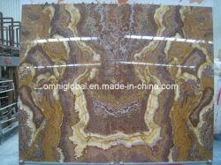 Tigeronyx-Platte-Fliese-Mosaik