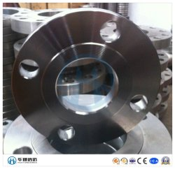 ANSI van de fabriek B16.5 de Gesmede Koolstof/Flens van de Opening van het Reductiemiddel GLB van het T-stuk van de Elleboog van de Montage van de Pijp van het Roestvrij staal Wn/RF/So/Lj/Sw