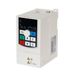 De economische 3 Convertor van de Frequentie van de Controle VFD van de Fase Input-output Vector4.0kw 380V voor het Verpletteren van Machine