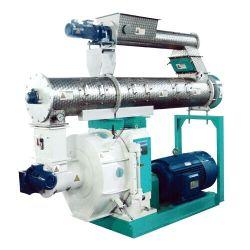 Diervoeder Pelletizer Feed Machines Pellet Mill