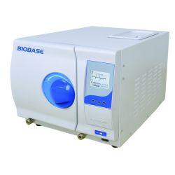 Sterilizzatore per autoclave dentaria Biobase Table Top Steam da 18 litri Classe B per laboratorio