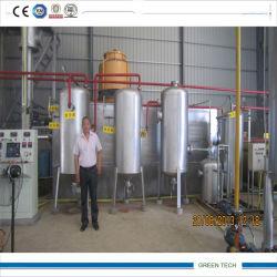 Hot-Sale utilizados nas instalações de destilação de óleo do motor