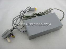 CA BRITANNICO Adapter di Plug per Wii U (HWIU045)