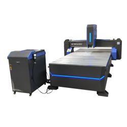 جاهز للشحن! ! 3 أدوات القطع التلقائية للمحور/ ماكينة نحت الخشب ثلاثية الأبعاد / ماكينة موجه عمل الخشب CNC مع وحدة تحكم DSP متعددة الوظائف