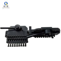 Piccolo raddrizzatore Jzq38/7AV del metallo del collegare per i collegare di 0.1-0.2mm