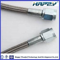Politetrafluoroetileno (PTFE) de alta qualidade as conexões e mangueiras do freio